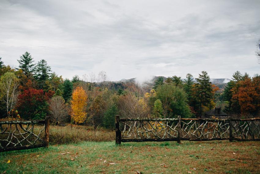 Fall at Splendor Mountain