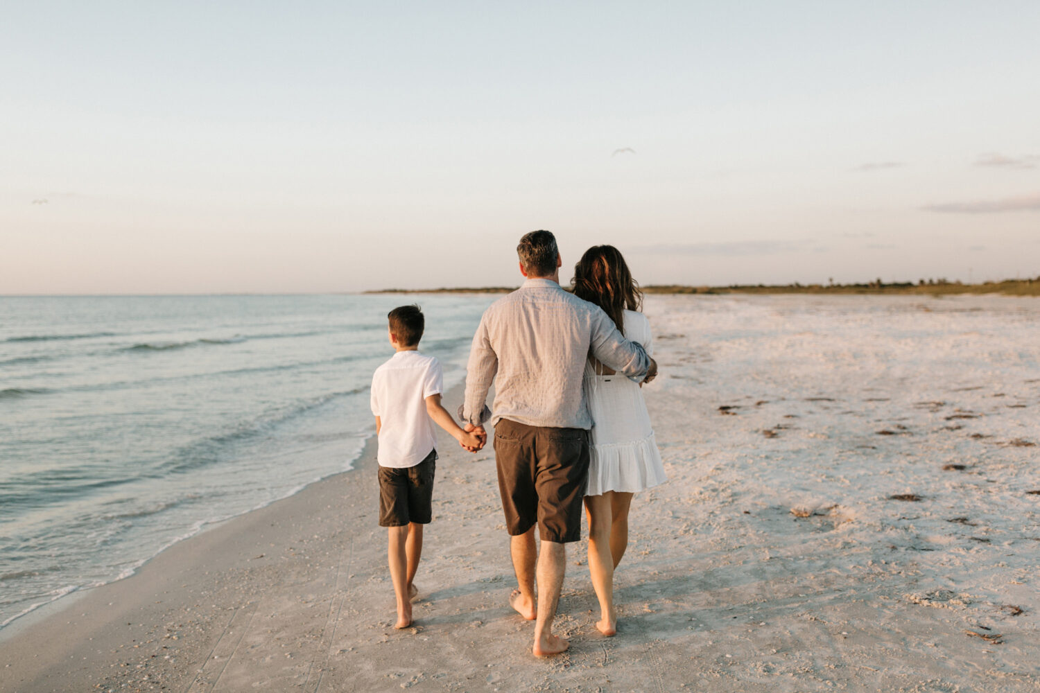 lifestyle family photographer in st. pete