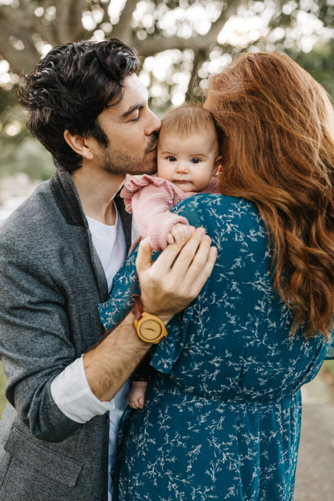 sweet natural lifestyle photography in tampa