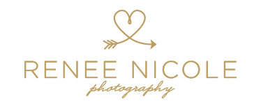 Tampa Wedding Photographer |  Renee Nicole Photography logo